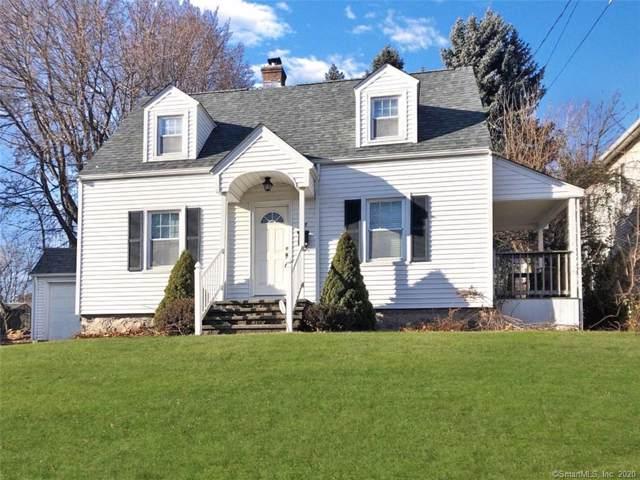 30 Pratt Street, Bristol, CT 06010 (MLS #170260062) :: Mark Boyland Real Estate Team
