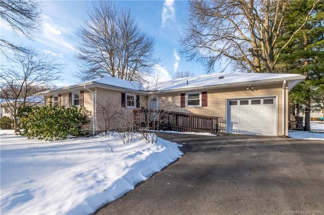 82 Northbrook Drive, West Hartford, CT 06117 (MLS #170260082) :: Anytime Realty