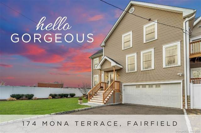 174 Mona Terrace #174, Fairfield, CT 06824 (MLS #170260156) :: Mark Boyland Real Estate Team