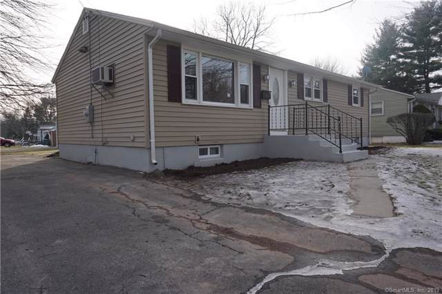 121 Rockwell Avenue, Bloomfield, CT 06002 (MLS #170260164) :: Michael & Associates Premium Properties | MAPP TEAM