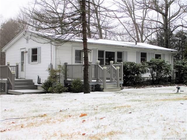 63 Browns Bridge Road, Tolland, CT 06084 (MLS #170260222) :: GEN Next Real Estate