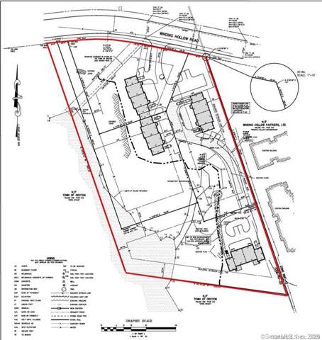 203 Winding Hollow Road, Groton, CT 06340 (MLS #170260260) :: Mark Boyland Real Estate Team