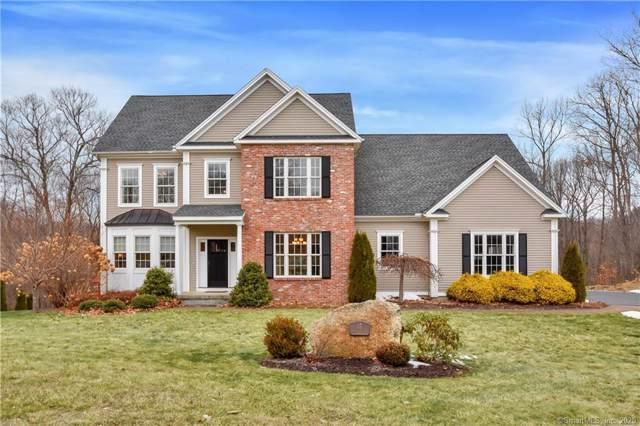 13 Farm Ridge Road, Burlington, CT 06013 (MLS #170260292) :: Mark Boyland Real Estate Team