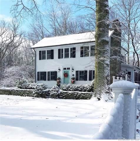1122 Smith Ridge Road, New Canaan, CT 06840 (MLS #170260295) :: Michael & Associates Premium Properties | MAPP TEAM