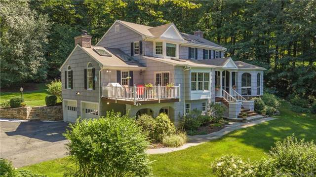 24 Pheasant Hill Road, Weston, CT 06883 (MLS #170260383) :: Team Feola & Lanzante | Keller Williams Trumbull