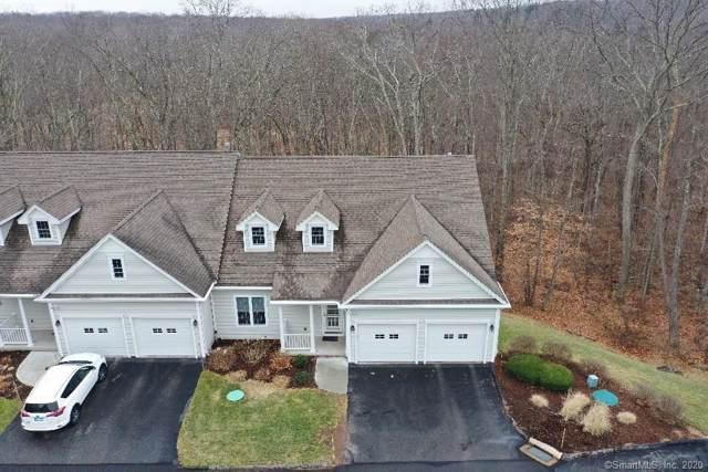 46 Forest Glen Drive #46, East Hampton, CT 06424 (MLS #170260384) :: Michael & Associates Premium Properties   MAPP TEAM