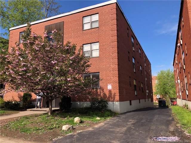 241 Laurel, Hartford, CT 06105 (MLS #170260462) :: Carbutti & Co Realtors
