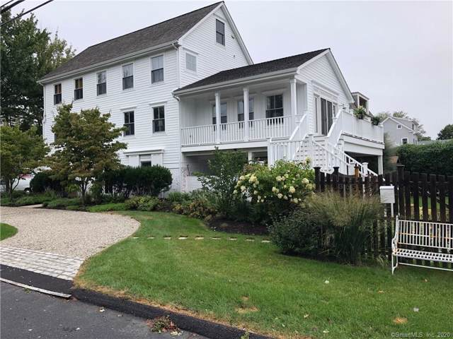 365 Lalley Boulevard, Fairfield, CT 06824 (MLS #170260542) :: Mark Boyland Real Estate Team