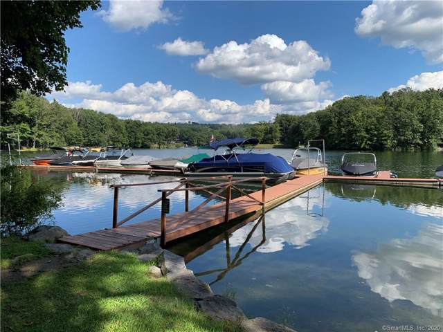 2 Hidden Brook Drive, Brookfield, CT 06804 (MLS #170260543) :: The Higgins Group - The CT Home Finder