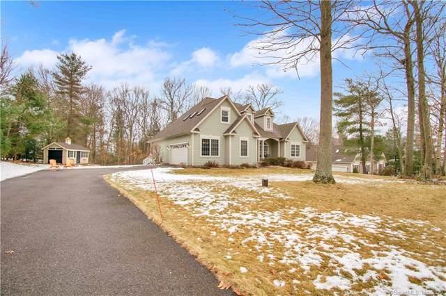 43 Crystal Ridge Drive, Ellington, CT 06029 (MLS #170260552) :: Michael & Associates Premium Properties | MAPP TEAM