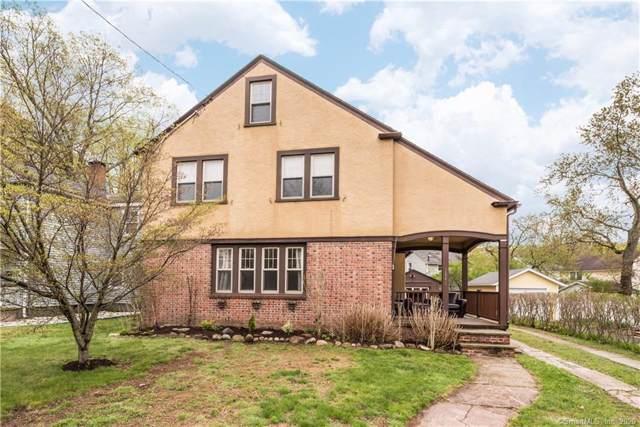 1561 Whitney Avenue, Hamden, CT 06517 (MLS #170260556) :: Michael & Associates Premium Properties | MAPP TEAM