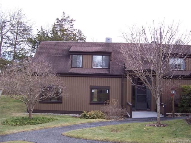 556 Heritage Village A, Southbury, CT 06488 (MLS #170260561) :: Michael & Associates Premium Properties   MAPP TEAM
