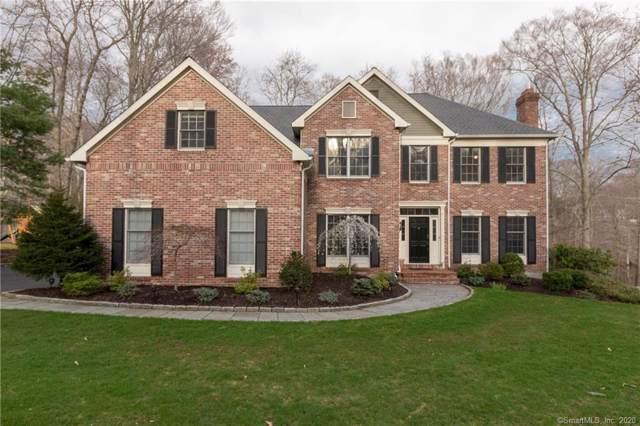 864 Flintlock Road, Fairfield, CT 06890 (MLS #170260574) :: Mark Boyland Real Estate Team
