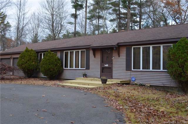 430 Salmon Brook Street, Granby, CT 06035 (MLS #170260600) :: NRG Real Estate Services, Inc.