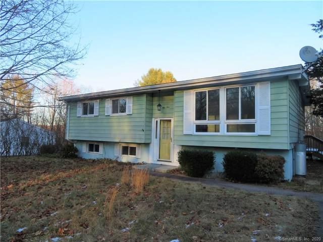 54 Highland Drive, Ledyard, CT 06339 (MLS #170260604) :: Mark Boyland Real Estate Team