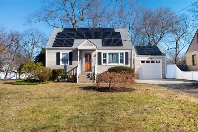 66 S Woodland Drive, Milford, CT 06460 (MLS #170260631) :: Carbutti & Co Realtors