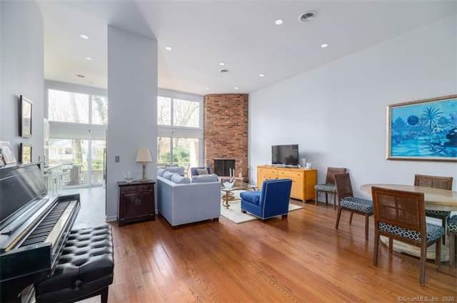 38 Mill Hill Road #38, Fairfield, CT 06890 (MLS #170260654) :: Mark Boyland Real Estate Team