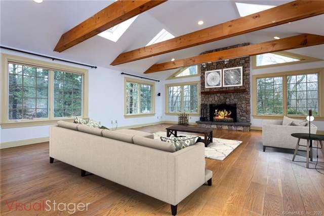 79 Trinity Pass, Stamford, CT 06903 (MLS #170260663) :: Mark Boyland Real Estate Team