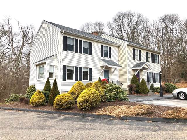 2 Castle Meadow Drive #2, Stonington, CT 06379 (MLS #170260690) :: Michael & Associates Premium Properties | MAPP TEAM