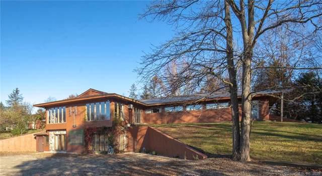 168 Route 171, Woodstock, CT 06281 (MLS #170260728) :: Michael & Associates Premium Properties | MAPP TEAM