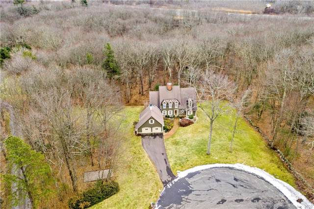 75 Woodfield Drive, Tolland, CT 06084 (MLS #170260737) :: GEN Next Real Estate