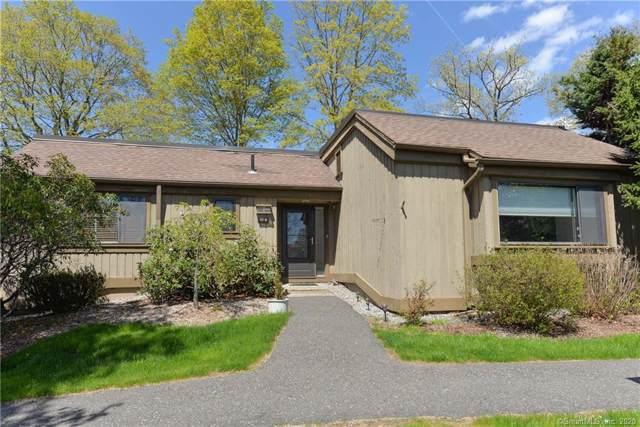 916 Heritage Village B, Southbury, CT 06488 (MLS #170260741) :: Michael & Associates Premium Properties   MAPP TEAM