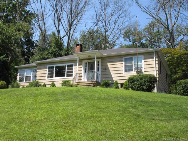 76 Candlewood Hill Road, Haddam, CT 06441 (MLS #170260780) :: The Higgins Group - The CT Home Finder