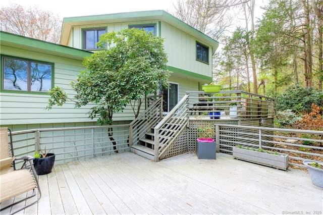 25 Coachman Pike, Ledyard, CT 06339 (MLS #170260784) :: Mark Boyland Real Estate Team