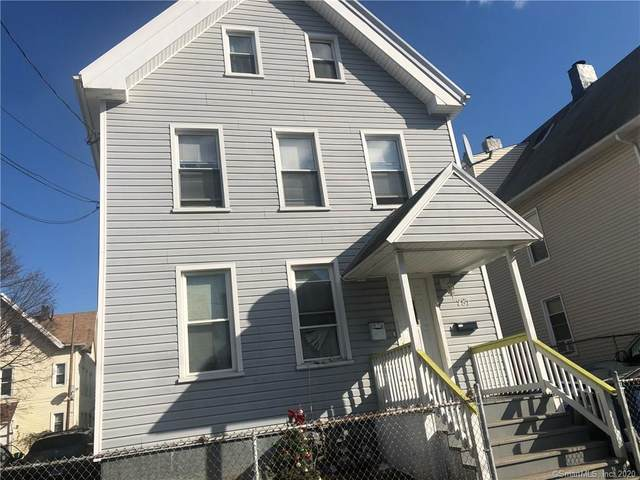 287 Lloyd Street, New Haven, CT 06513 (MLS #170260804) :: The Higgins Group - The CT Home Finder