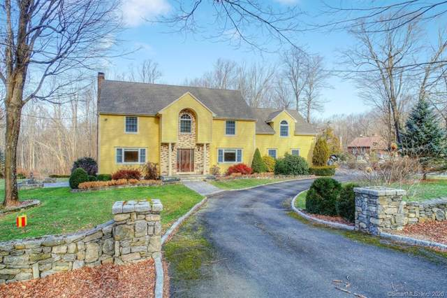 350 Rock House Road, Easton, CT 06612 (MLS #170260835) :: Team Feola & Lanzante | Keller Williams Trumbull