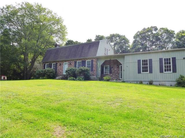 20 Davison Road, East Haddam, CT 06469 (MLS #170260848) :: The Higgins Group - The CT Home Finder