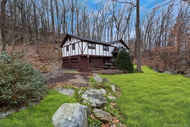 29 Olympic Drive, Danbury, CT 06810 (MLS #170260853) :: Kendall Group Real Estate   Keller Williams