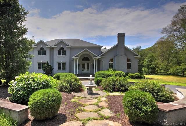 113 Litchfield Turnpike, Bethany, CT 06524 (MLS #170260855) :: Mark Boyland Real Estate Team