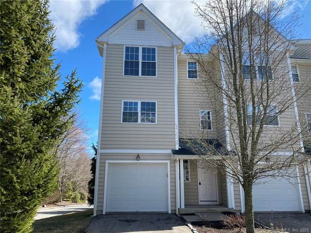 7 Forestview Drive #7, Norwich, CT 06360 (MLS #170260897) :: Spectrum Real Estate Consultants