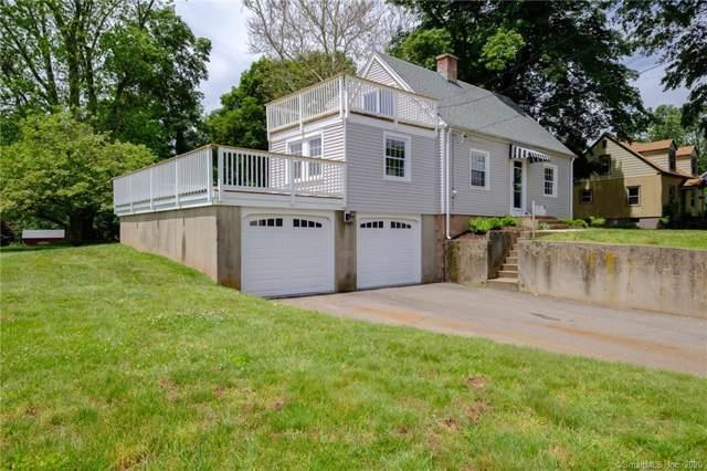 4 Grove Street, Portland, CT 06480 (MLS #170260927) :: Carbutti & Co Realtors