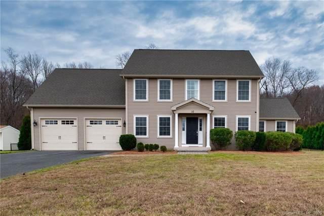 10 Farms Road, East Windsor, CT 06016 (MLS #170260950) :: Michael & Associates Premium Properties | MAPP TEAM