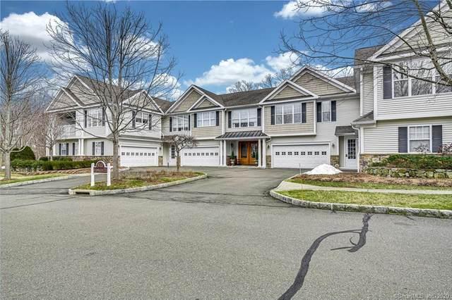 11 Franklin Court #11, Newtown, CT 06470 (MLS #170261015) :: Michael & Associates Premium Properties   MAPP TEAM
