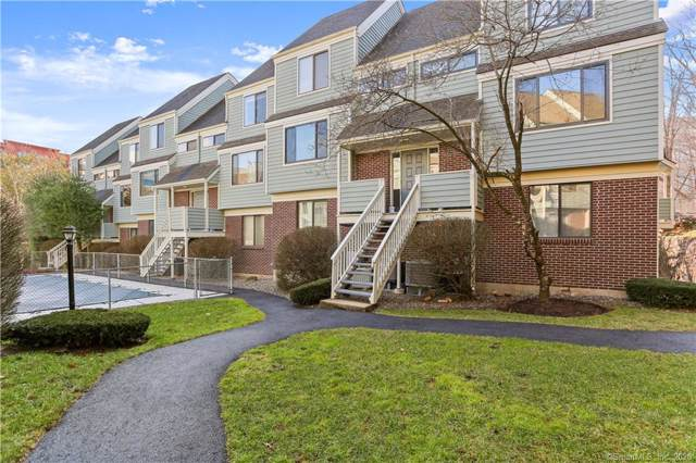 3 Oakwood Avenue C6, Norwalk, CT 06850 (MLS #170261036) :: Mark Boyland Real Estate Team