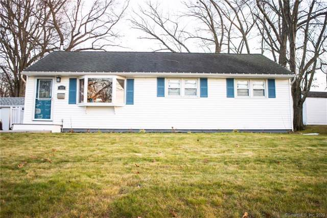 113 South Road, Enfield, CT 06082 (MLS #170261045) :: Carbutti & Co Realtors