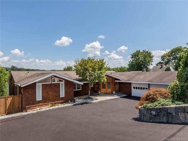 58 Arrowhead Road, Brookfield, CT 06804 (MLS #170261051) :: Michael & Associates Premium Properties | MAPP TEAM