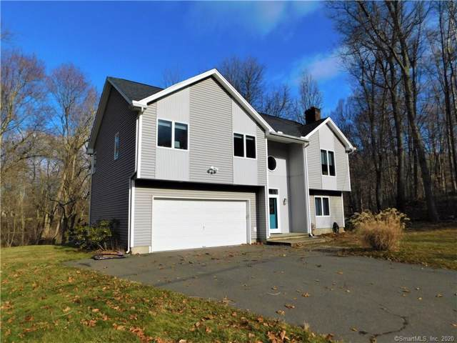 13 Fairview Avenue Extension, Ellington, CT 06029 (MLS #170261063) :: NRG Real Estate Services, Inc.