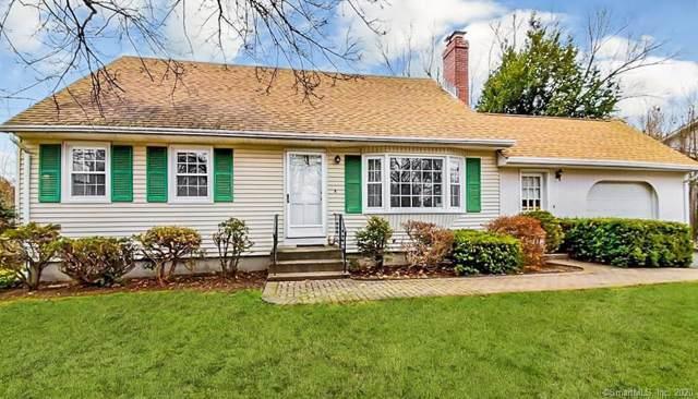 303 Stevens Street, Bristol, CT 06010 (MLS #170261088) :: Michael & Associates Premium Properties | MAPP TEAM