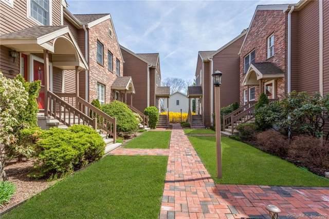 584 Hope Street #3, Stamford, CT 06907 (MLS #170261128) :: Michael & Associates Premium Properties | MAPP TEAM