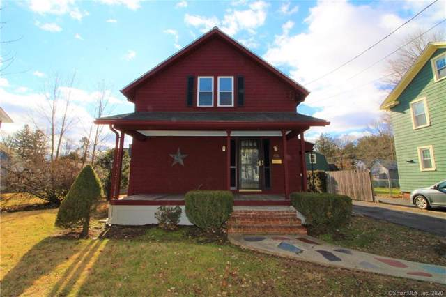 132 Central Avenue, Hamden, CT 06517 (MLS #170261138) :: Michael & Associates Premium Properties | MAPP TEAM