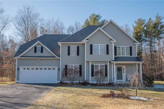 27 Brookstone Drive, Colchester, CT 06415 (MLS #170261162) :: Michael & Associates Premium Properties | MAPP TEAM