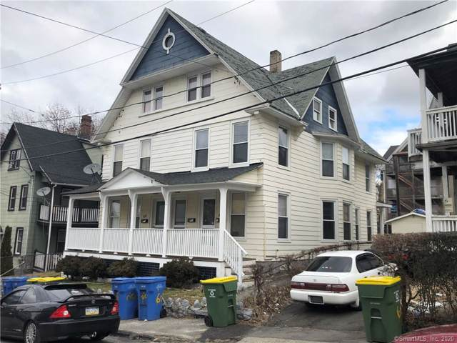 64 Fairview Street, Waterbury, CT 06710 (MLS #170261181) :: The Higgins Group - The CT Home Finder