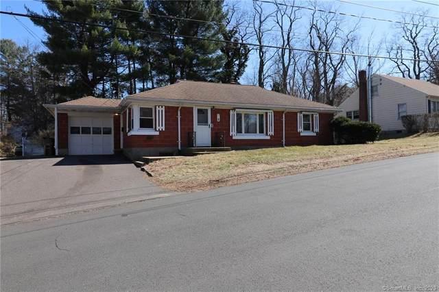 6 Bellevue Avenue, Vernon, CT 06066 (MLS #170261182) :: Michael & Associates Premium Properties | MAPP TEAM