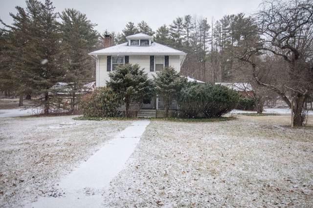 186 Ashley Falls Road, North Canaan, CT 06018 (MLS #170261199) :: Michael & Associates Premium Properties | MAPP TEAM