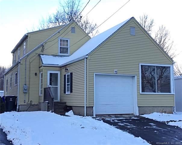 86 Saint Charles Street, West Hartford, CT 06119 (MLS #170261205) :: Mark Boyland Real Estate Team