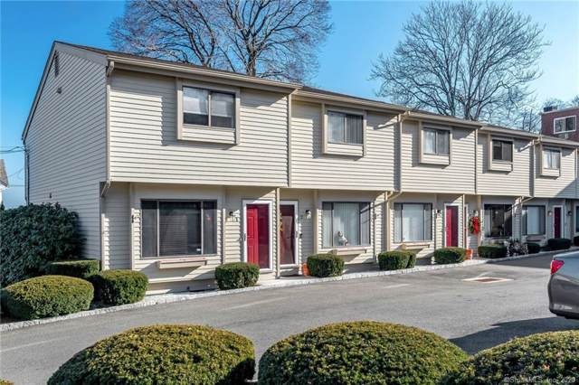 2 Dover Street #2, Norwalk, CT 06850 (MLS #170261207) :: Kendall Group Real Estate   Keller Williams
